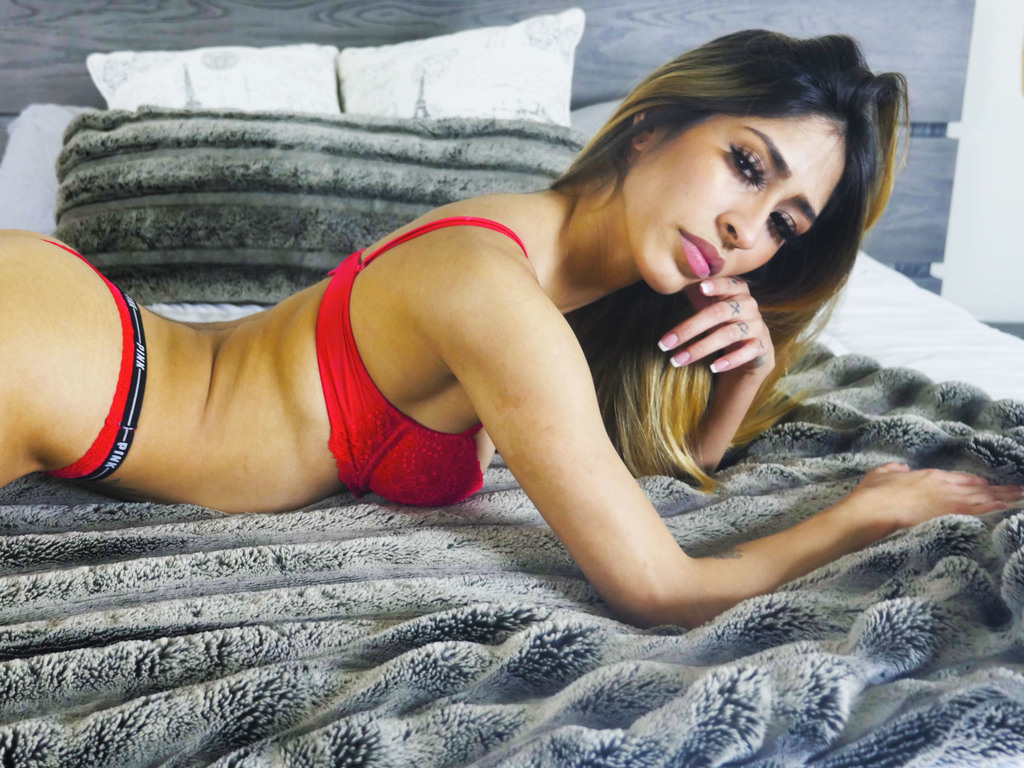 modelgiselle live private