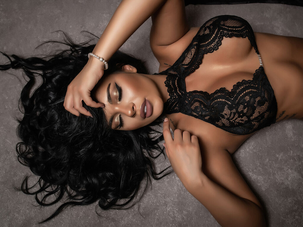 karybrown live jasmin