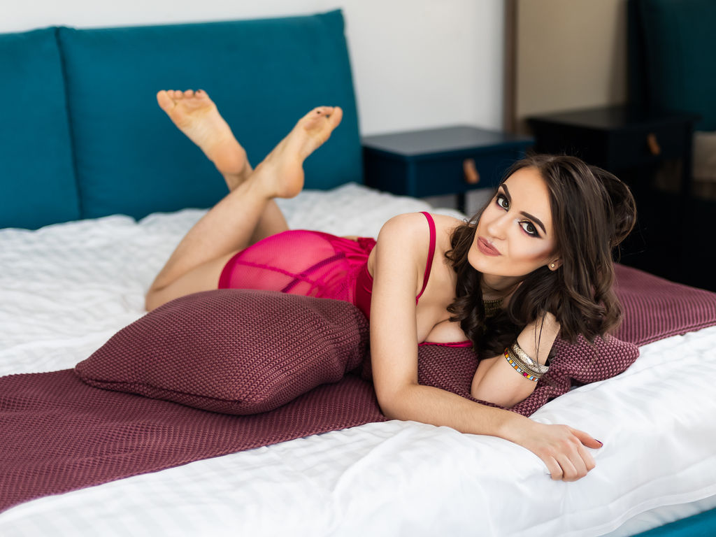 ashleyjule hot live sex show