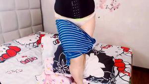 Queen0fBUTT's Cam Video