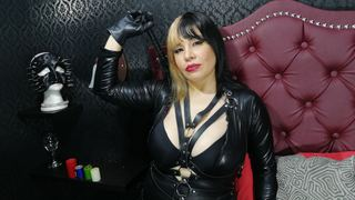 BellatrixFox webcam show