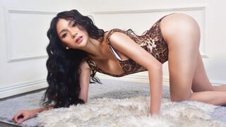 ASIANkimsweet webcam show