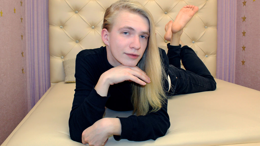 JosephDwayne LiveJasmin Webcam Model