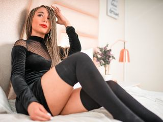 Webcam model JessicaConor from Web Night Cam