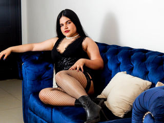 Webcam model CarolinaAltamira from Web Night Cam