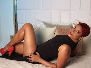 Webcam model ClariseMyers from Web Night Cam