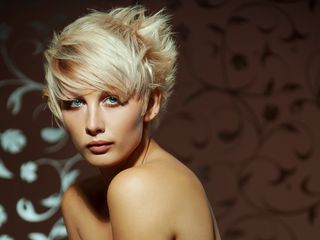 Hot picture of HotBlondeUWant