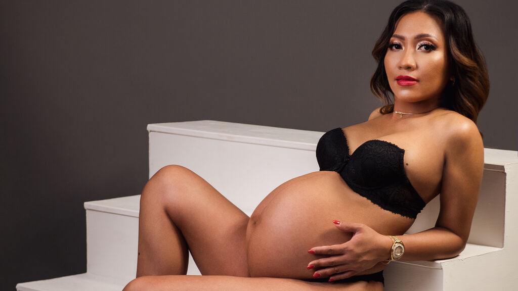 AshleyKadek LiveJasmin Webcam Model