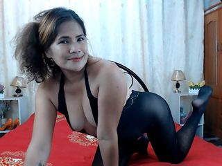 AudreyKoolin - hot and sexy Filipino mail-order bride