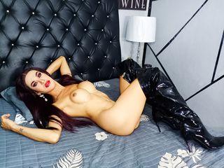 IvanaAlawy Porn Show