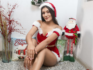 Webcam model JessicaMaxim from Web Night Cam