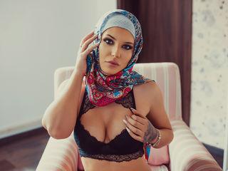 AmirahHabibi's headshot