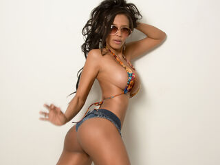 Webcam model AnaisBrown from Web Night Cam