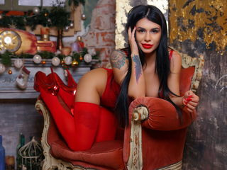 Webcam model KallisaRay from Web Night Cam