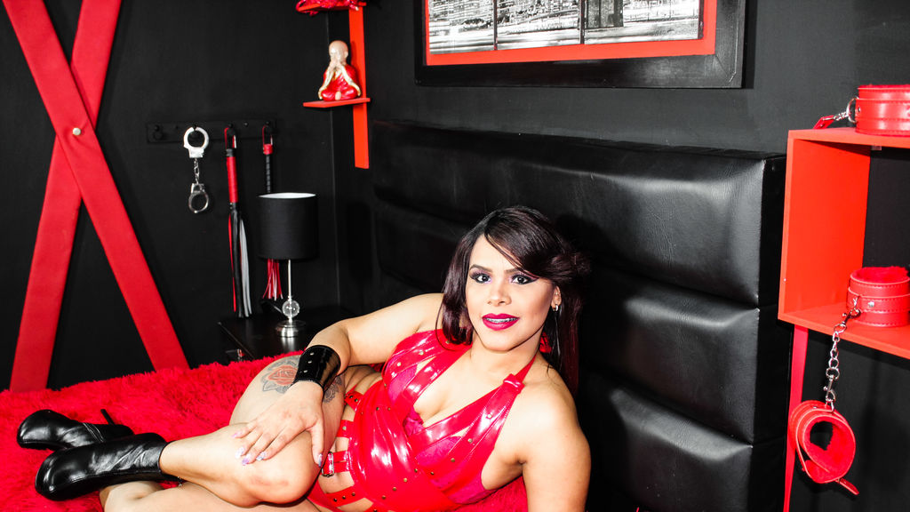 Watch the sexy ThaliaPerri from LiveJasmin at GirlsOfJasmin