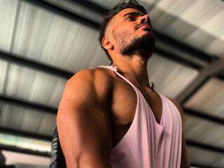 Sexy profile pic of JORGENPALACIO