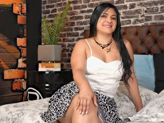 Webcam model NahomiVolkov from Web Night Cam