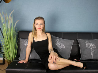 Webcam model IngaKiter from Web Night Cam
