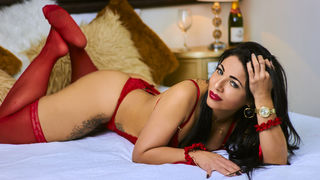 GabrielaFerrer webcam show