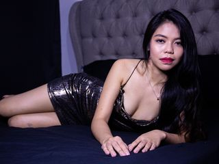 Webcam model JaninKim from Web Night Cam