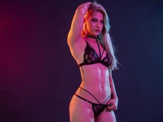 Sexy profile pic of SarahBlanco