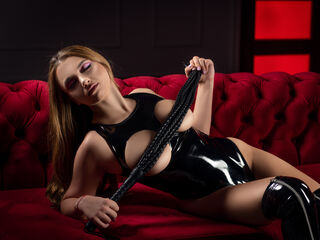 RubyAdams - hot and sexy Romanian mail-order bride
