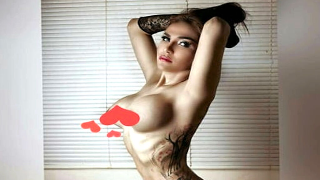AmethystBlythe profile, stats and content at GirlsOfJasmin
