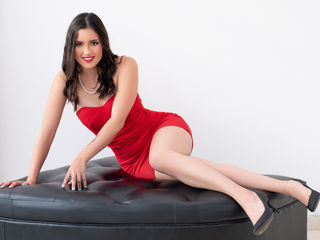 Webcam model EmmaLafauri from Web Night Cam