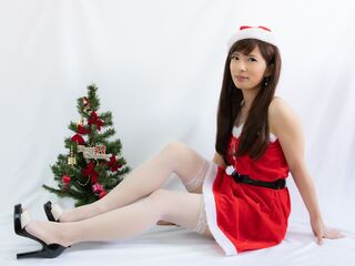 Webcam model HannaYamato from Web Night Cam