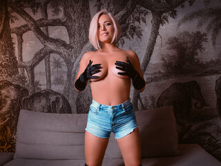 Webcam model SelenaRyan from Web Night Cam