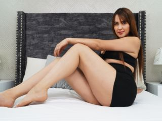 Webcam model StephJhonson from Web Night Cam