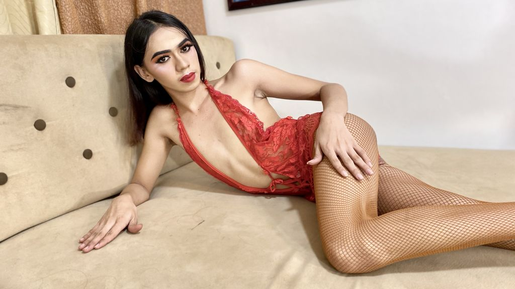 AngelWinston profile, stats and content at GirlsOfJasmin