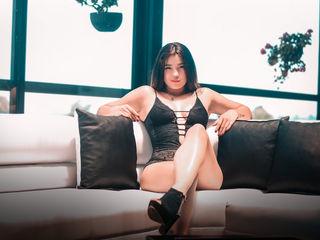 Sexy profile pic of RebeccaAllen