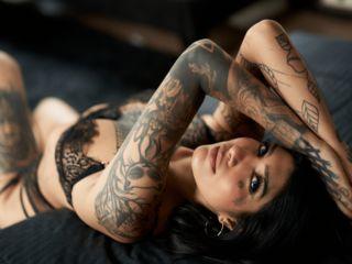 ArianaBousquet photo