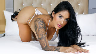 SofiaDonson webcam show