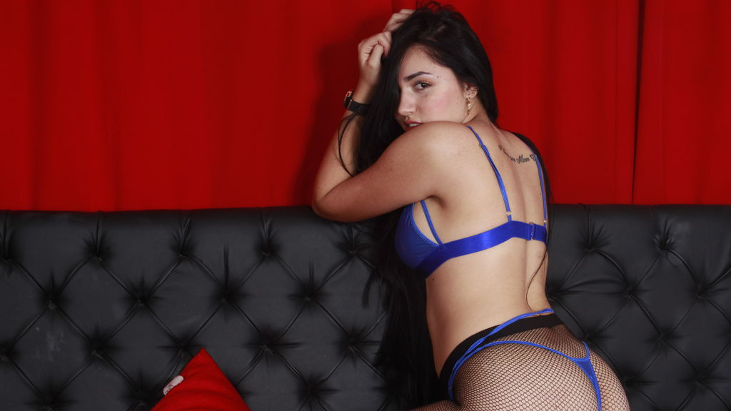 EmaRodriguez webcam show