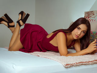 Webcam model AdrianaVega from Web Night Cam