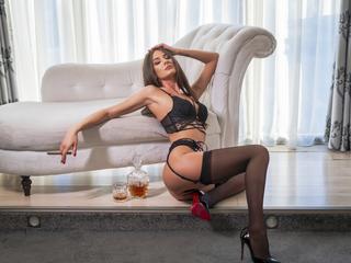 Sexy profile pic of EmmaScott