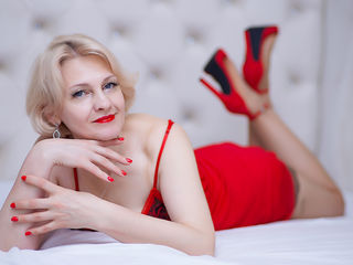 BettyAllen cam, BettyAllen webcam