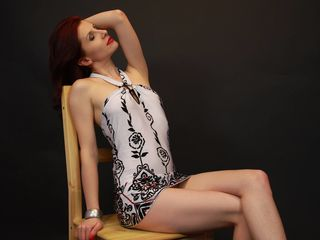 Webcam model EdythMole from Web Night Cam