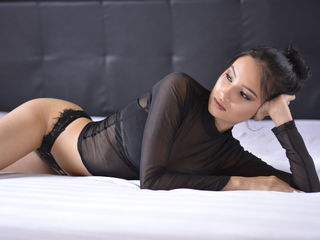 Webcam model IsabelLopez from Web Night Cam