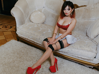 People Call Me LinaKim! I Come From Kyrgyz Republic! I Have Black Hair, My Age Is 21 Years Old And I'm A Camming Lovely Sweet Thing