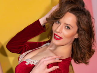 DarleneKlyne cam - girl, big tits - english