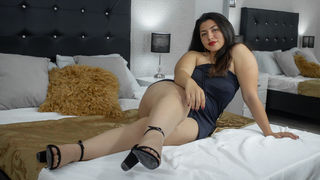 TiffanyCorrea webcam show