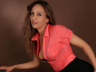 Sexy profile pic of aSensualTina