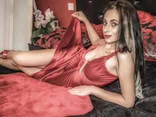 Webcam model GeanineAnderson from Web Night Cam