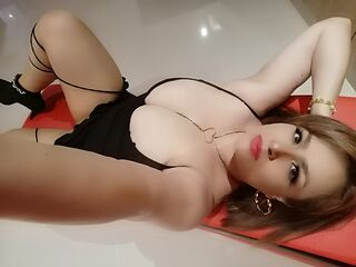 SusanneRay - hot and sexy Peruvian mail-order bride