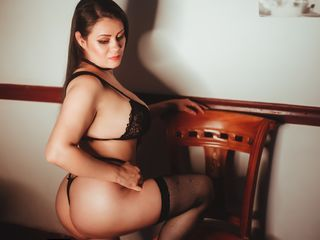 JuliaDawson - hot and sexy Colombian mail-order bride