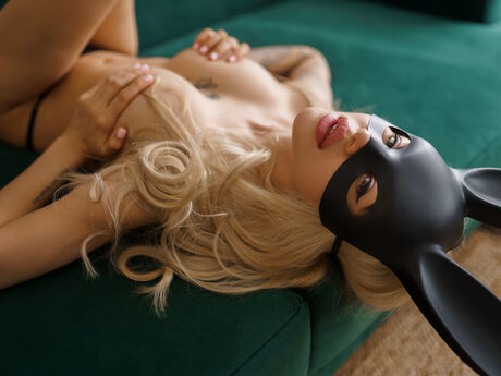 Chat with ArianaMilas