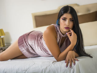 Webcam model LaurenMurphy from Web Night Cam